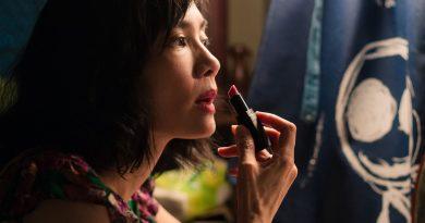 Chen Shiang-Chyi in EXIT (dir. Chienn Hsiang)