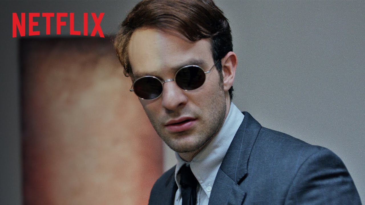 Marvels Daredevil - Featurette - Netflix