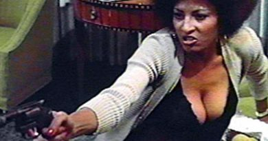 Pam Grief in 'Coffy'