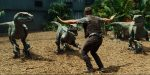 Jurassic World – Early Look Featurette