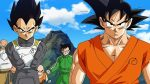DragonBall Z: Resurrection 'F' (12) | Close-Up Film Review
