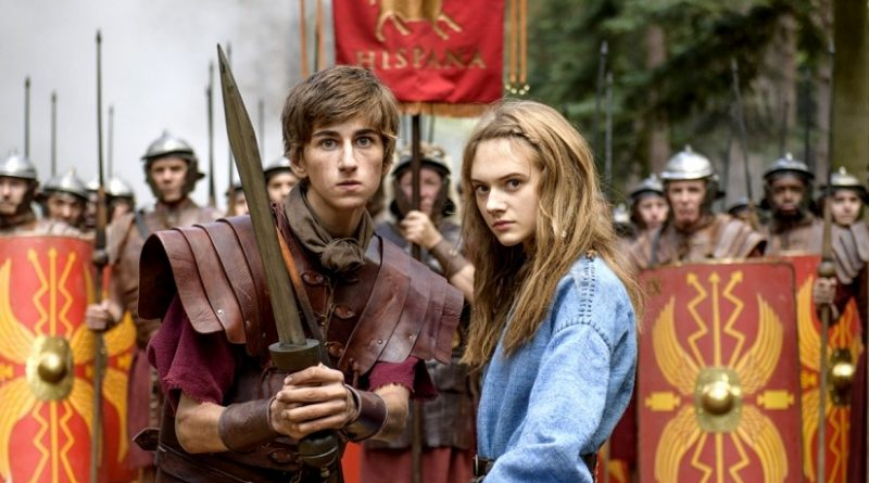 Horrible Histories: The Movie - Rotton Romans (PG) | Home ...