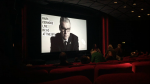 Mark Kermode Live in 3D at the BFI to move online