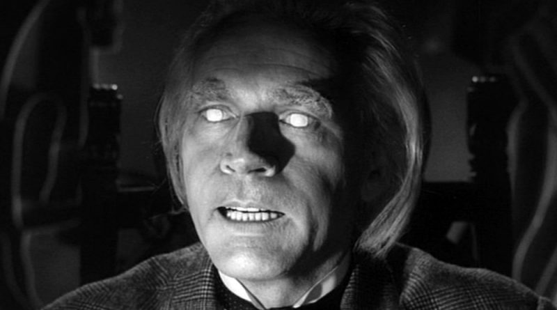 The Thousand Eyes of Dr Mabuse (12) Close-Up Film Review