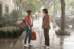 A Rainy Day In New York (12) Review