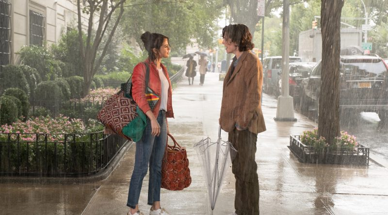A Rainy Day In New York (12) | Close-Up Film Review