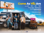 Come As You Are Releases On PVOD July 17th