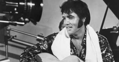 Elvis-That's the Way it is (PG) |Close-Up Film Review