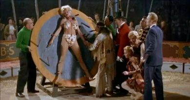 Circus of Horrors (15) | Home Ents Review