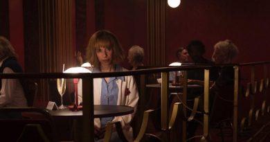 Eternal Beauty (15) | Close-Up Film Review