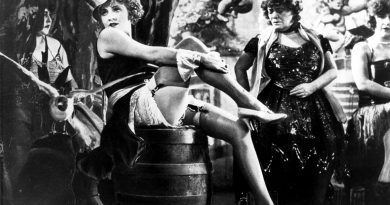 December at BFI Southbank – Marlene Dietrich season, Festive Films, BFI release of County Lines and more