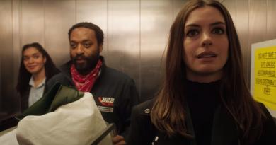 'Locked Down' Trailer: Hathaway, Ejiofor Pull Off a Quarantine Heist