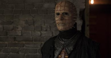 Hellraiser: Judgment (18) | Close-Up Film Review