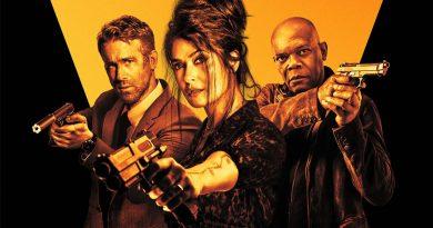 Hitman's Wife's Bodyguard – In Cinemas June 23.