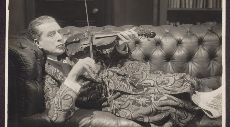 Eille-Norwood-as-Sherlock-Holmes-in-The-Sign-of-Four-1923-source-BFI-National-Archive