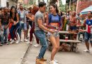 In the Heights (PG) |Home Ents Review