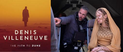 Denis Villeneuve in conversation at BFI Southbank