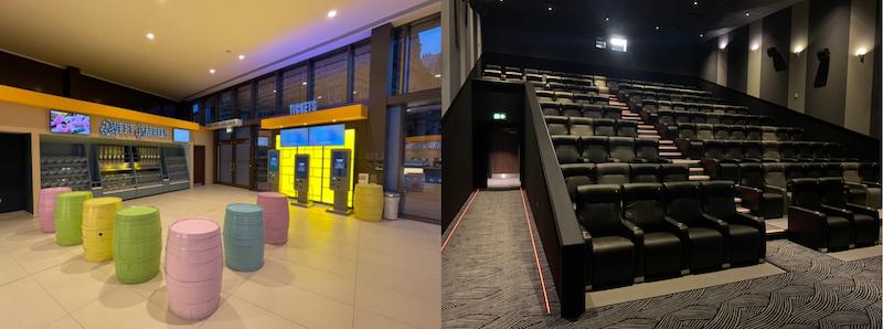 Reel Cinemas celebrate their 20th Birthday by extending their 'Movie Madness'