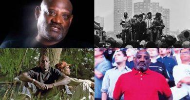 BFI African Odysseys celebrate Darcus Howe at BFI Southbank, 5 November – 14 November